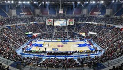 Euroleague 2019 Final-Four - Fernando Buesa Arena