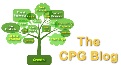 The CPG Blog