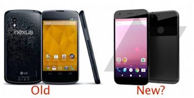 dien thoai HTC Nexus Marlin moi