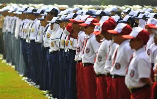 Revitalisasi Nasionalisme Pelajar Indonesia