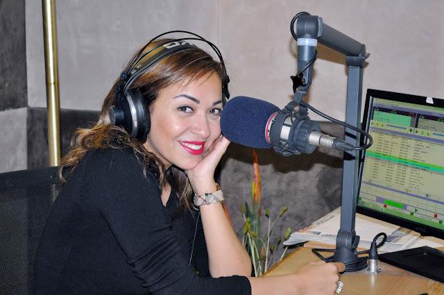 مريم الامين