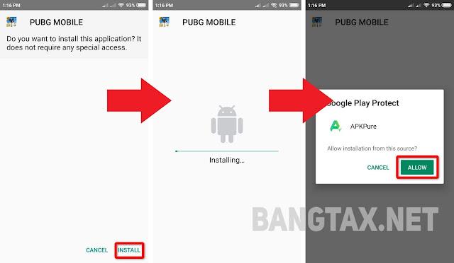 Cara Ampuh Mengatasi Gagal Download PUBG Mobile