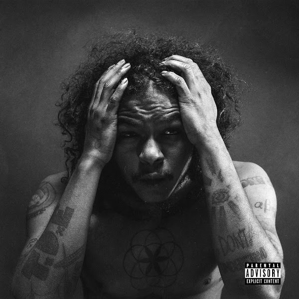 Ab-Soul - Do What Thou Wilt. Cover