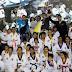 "Taekwondoines de Oaxaca se llevaron torneo ""Justicia para Todos"""
