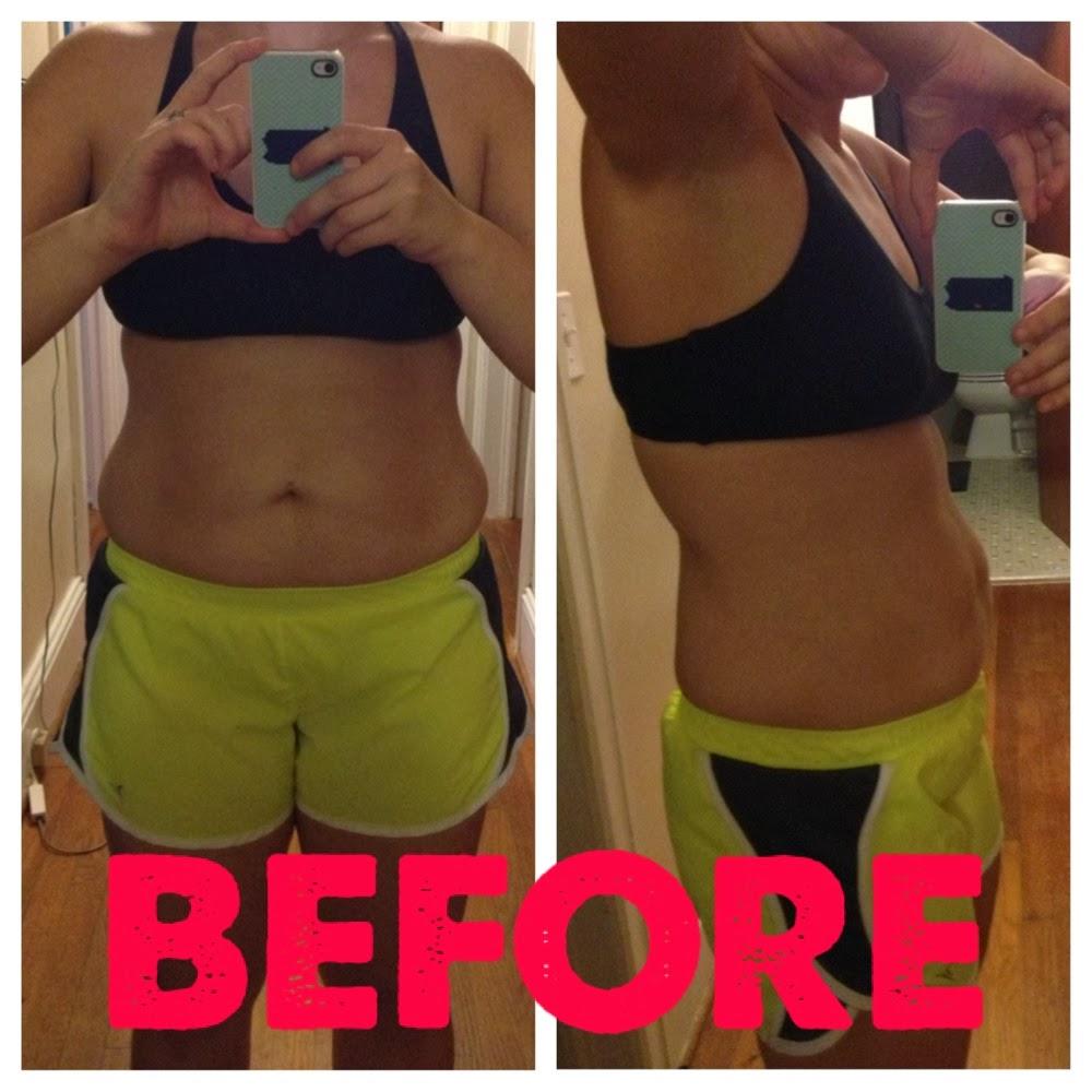 Nine Months: It Works! Wraps