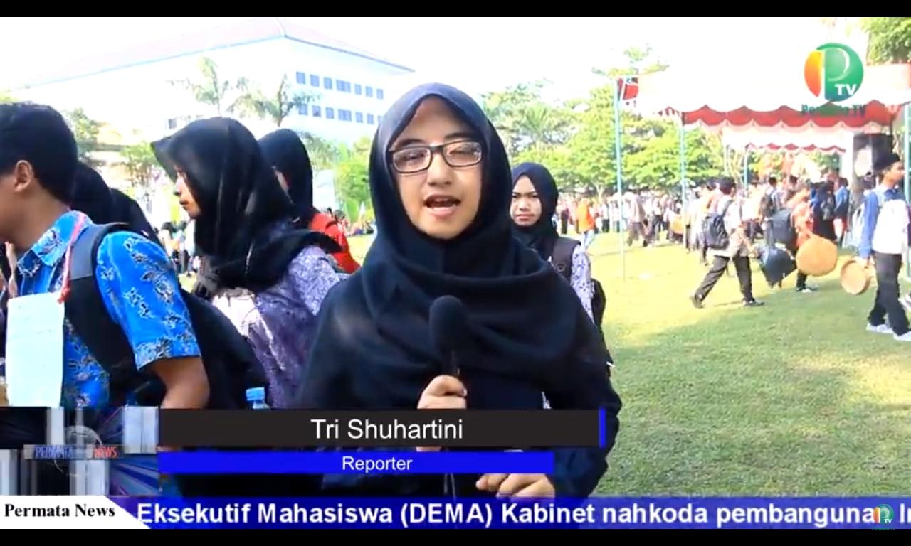 Opak Iain Surakarta 2016 Day 01 Permata Tv