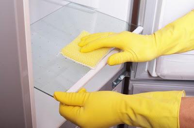 Éliminer les odeurs dans votre réfrigérateur