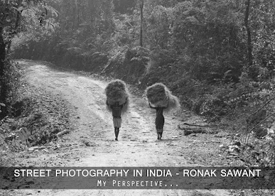 Cover Photo: Street Photography in India - Ronak Sawant