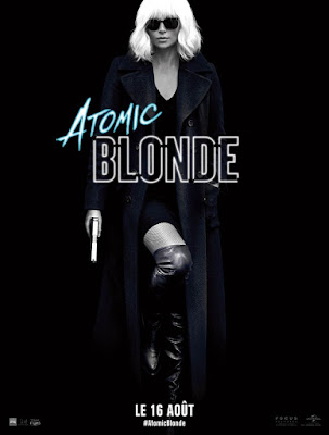 Atomic Blonde streaming VF film complet (HD)