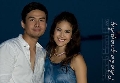 Paula Taylor. Thai VJ Model Conquers Philippine Showbiz
