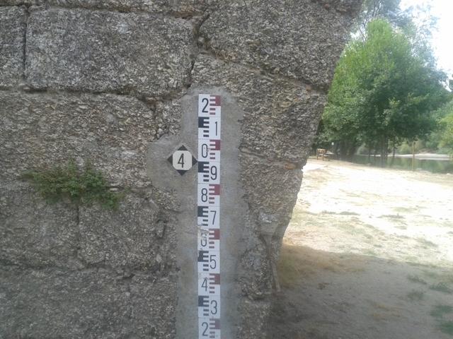 Régua na Ponte