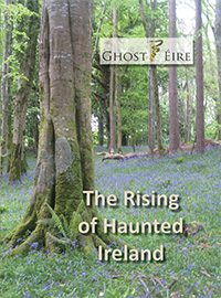 The Rising of Haunted Ireland by GhostÉire - front cover