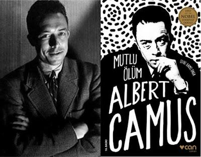 Mutlu Ölüm Albert Camus
