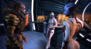 Mass Effect 2 (X-BOX360) 2010
