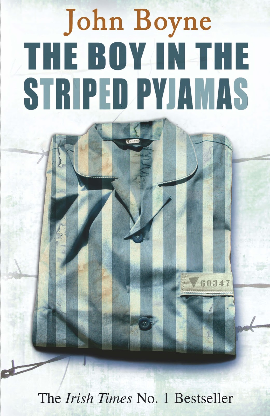 under the mountain many covers monday the boy in the striped pyjamas more stripes this time but for some reason the placement i keep expecting it to be a book of baby s