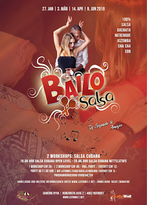 BAILO SALSA