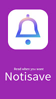 trending Android App Notisave