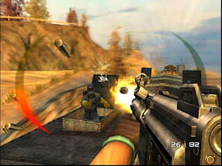 Download Game Timespliter PS2 Full Version Iso For PC Murnia Games