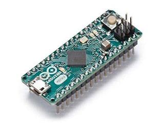 Jenis jenis Micro cotroler arduino lengkap