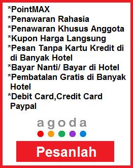 agoda Indonesia