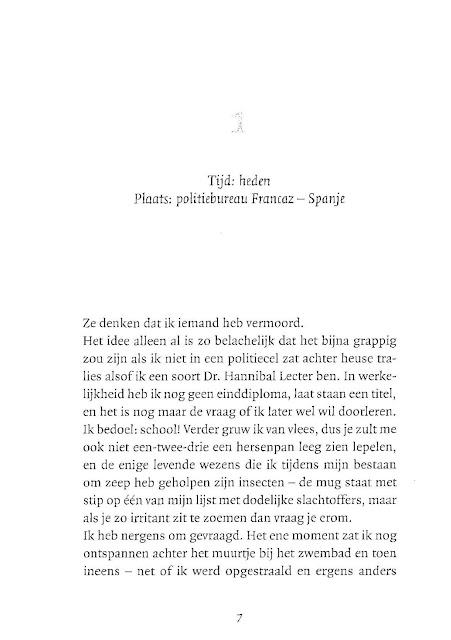 Citaten Uit Boy 7 : Leesdossier van bram mesland boekverslag klas vals spel