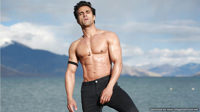Sanam Re Pulkit Samrat Shirtless Hot