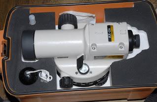 Darmatek Jual Automatic Level Nikon AX-2S