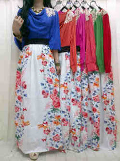 Maxi Biyan Renda fit to L