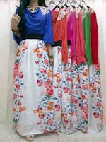 Maxi Biyan Renda SOLD OUT