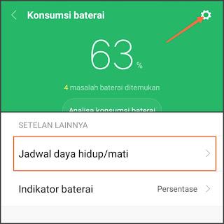Cara Mematikan Layar Android Tanpa Tombol Power