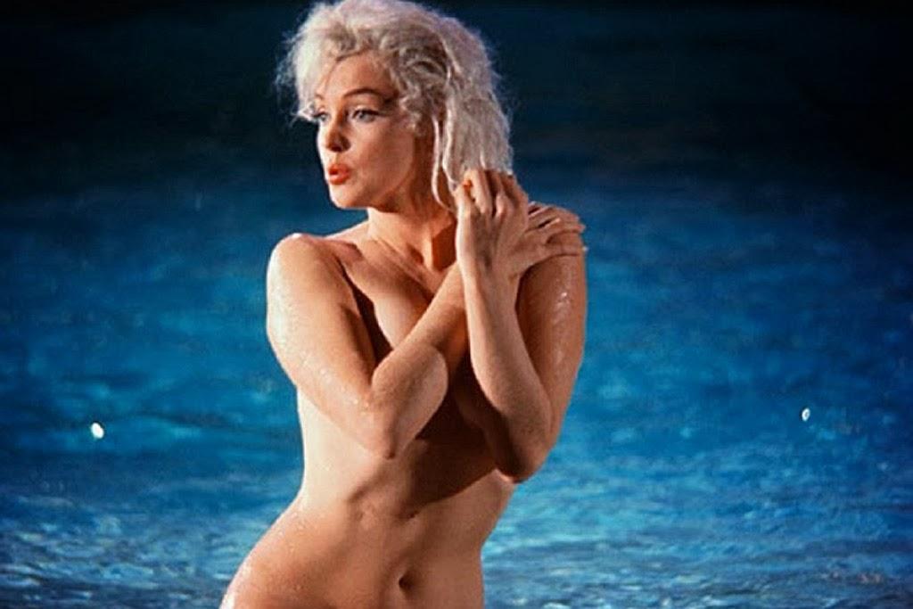 El último Desnudo De Marilyn