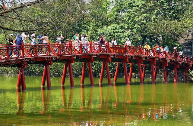 Hanoi, Best Cities to Visit in Vietnam