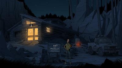 Unforseen Incidents Game Screenshot 4