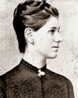 Sarmiza Bilcescu