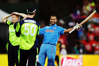 India Vs Ireland 1st T-20 Today Match Prediction and Live Streaming