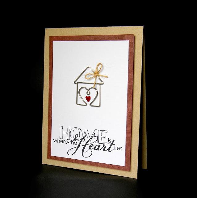 Home is where the heart lies
