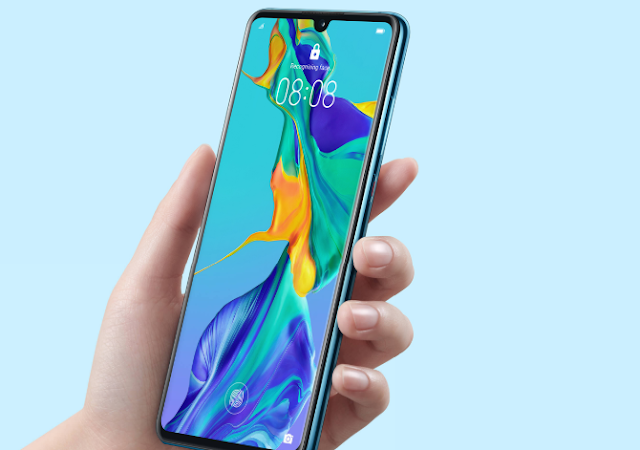 Huawei P30|  Price In India | Specification