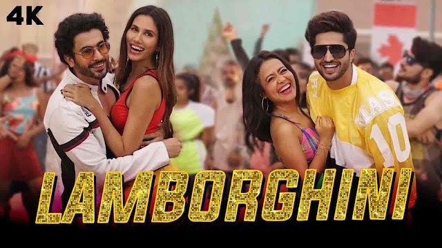 Lamborghini Lyrics - Jai Mummy Di   Neha Kakkar, Jassie Gill