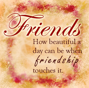 Cute Friendship Quotes, Inspiring Friends Poems ...