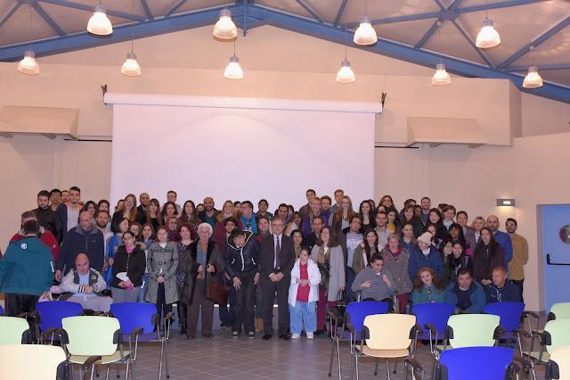 Γιάννενα: Επίσκεψη Του Παραρτήματος Της ΕΛΕΠΑΠ Ιωαννίνων Στο Πανεπιστήμιο