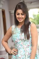 Nikki Galrani at Prema leela pelli gola trailer Launch ~  Exclusive 082.JPG