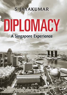 Linus Broadcasts: Diplomacy: A Singapore Experience by S