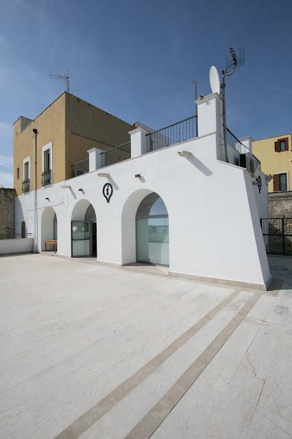 Info point-Manfredonia