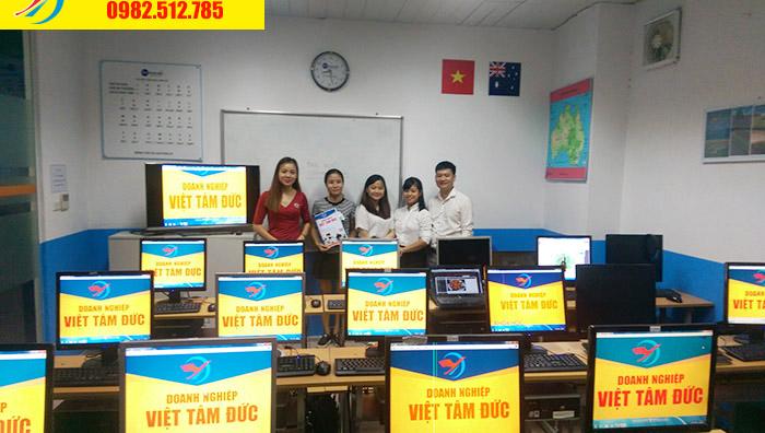 Giảng viên tại dạy học đồ họa corel draw tại Bắc Từ Liêm