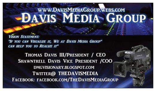 Davis Media Group 105