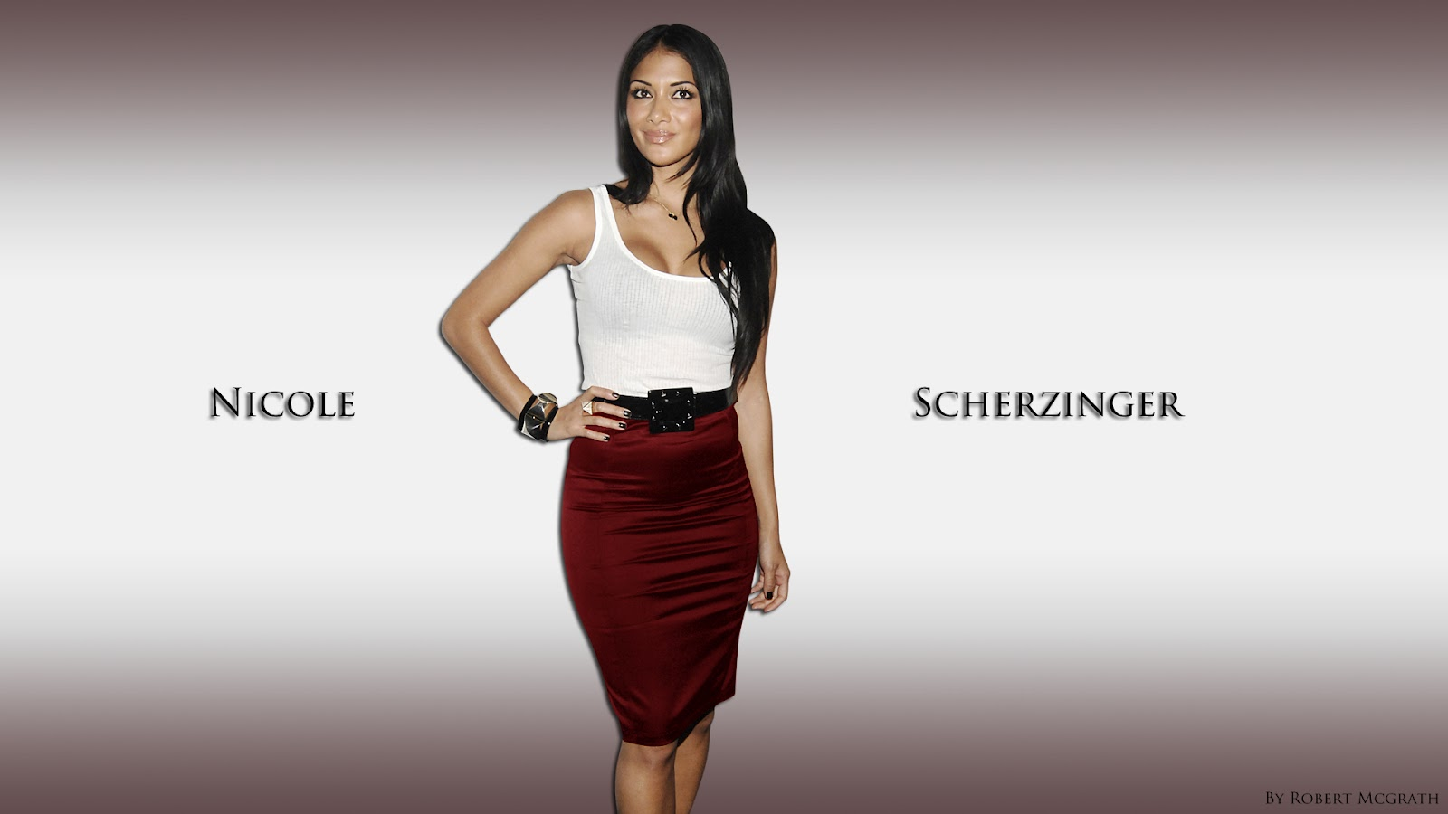 Nicole Scherzinger Wallpapers  The Sexy Pictures-5921