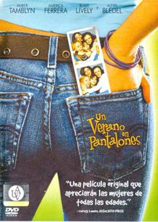 Un Verano en Pantalones en Español Latino