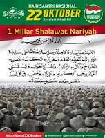 FITNAH SHOLAWAT NARIYAH ( sholawat yang dibenci setan najd)