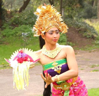 Bali Indonesia | Bali dance | Bali girl