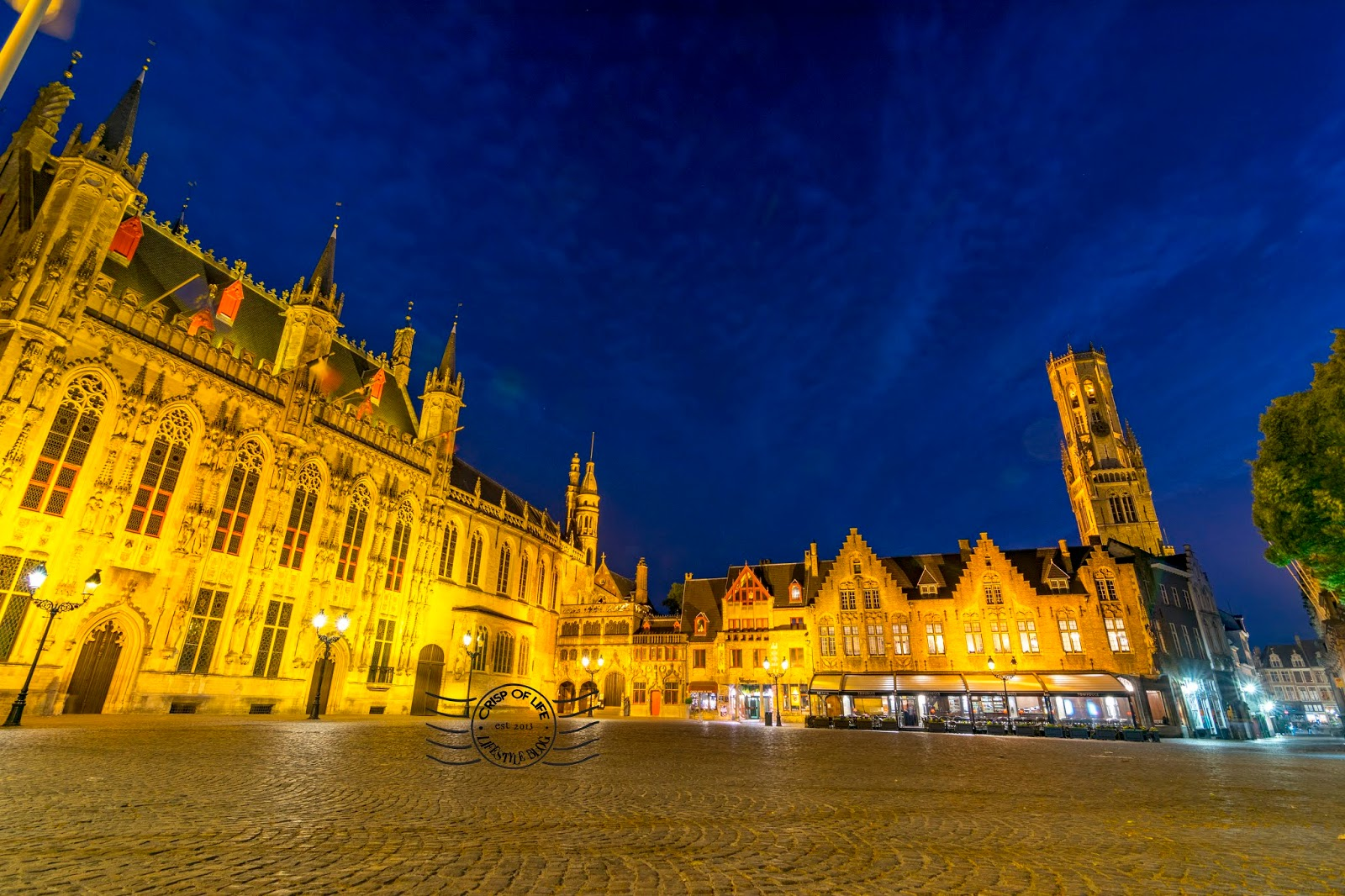 Bruges Belgium Best Things To Do In A Day